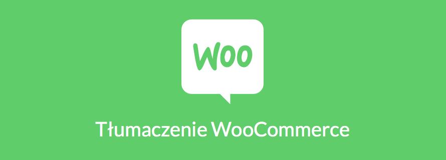 Konwencje przyjęte w tłumaczeniu WooCommerce