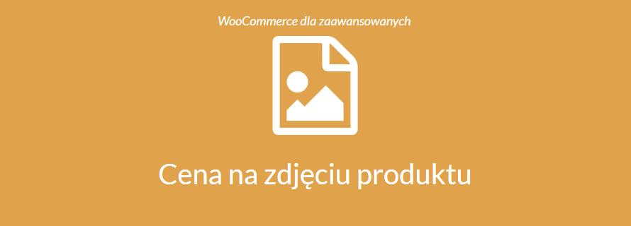 Wyświetlenie ceny po najechaniu kursorem na produkt