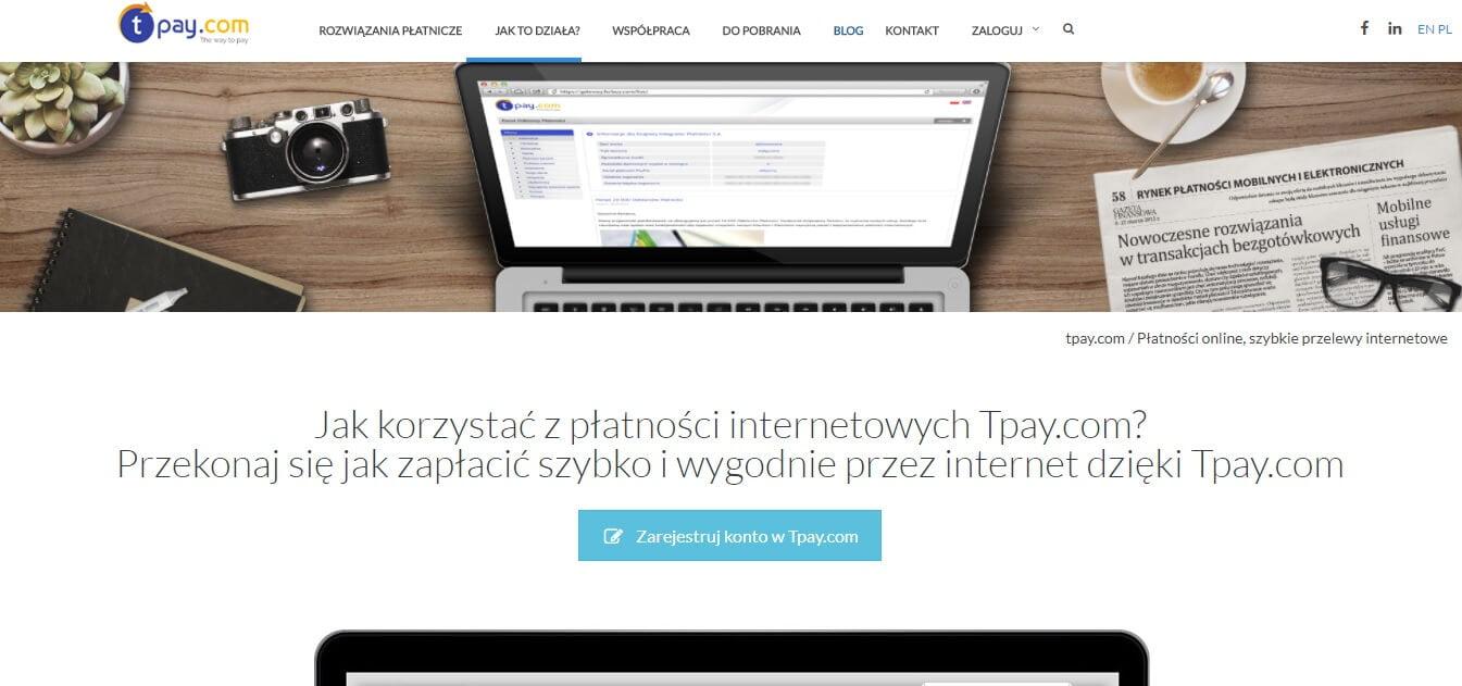 PayU vs Tpay – Funkcje systemu PayU