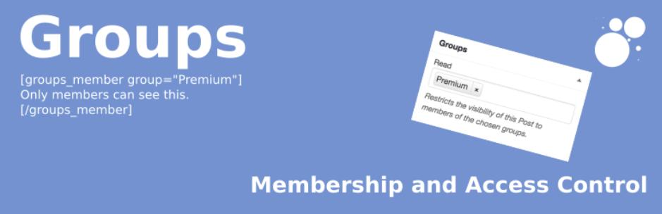 Groups - WordPress.org