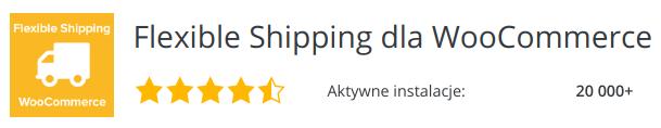 Flexible Shipping
